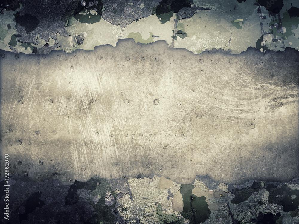 Fototapeta Camouflage military background
