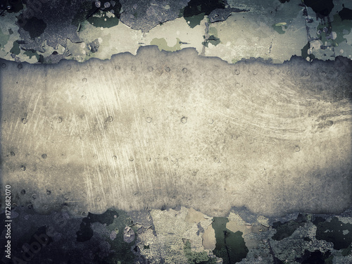Camouflage military background - 172682070