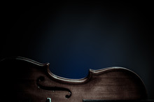 Violin Musical Instruments Of ...