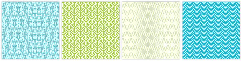pattern pack repeatable