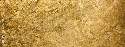 Golden texture background. Vintage gold. Canvas
