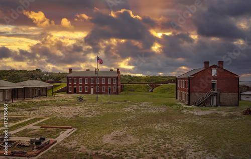Photo Fort Clinch