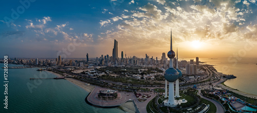 Photo  Kuwait City
