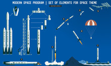 Set Of Elements For Space Subj...