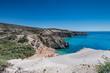 TSIGRADO BEACH - MILOS