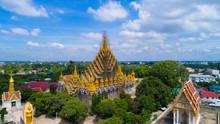 Wat Chan Tawan Tok ,beautiful ...