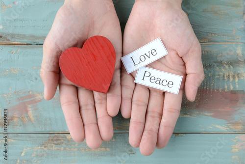 Fotografía  平和への願い