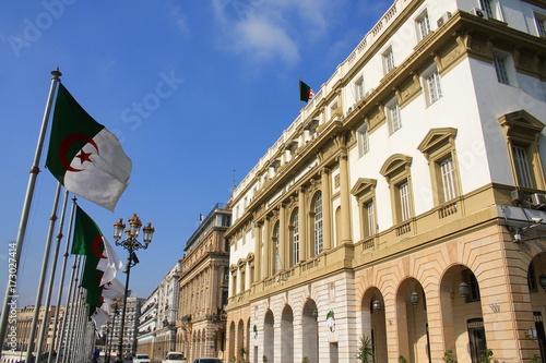 Photo Style architectural à Alger la blanche, Algérie