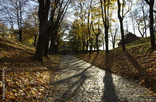Photo  Zamek Akershus