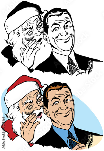 Christmas gift ideas for middle aged man portrait