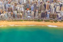 Aerial Beaches Of Brazil