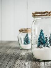 Winter Jars