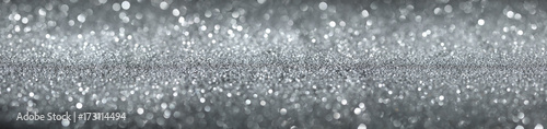 Photo  Sparkling glittering lights abstract background