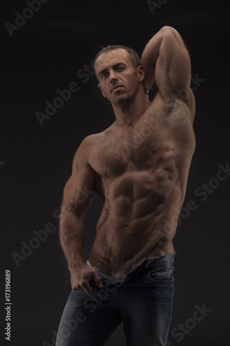 venezulean naked male models