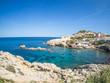 fjordartige Bucht von Cala Ratjada auf Mallorca