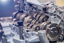 Automatic Transmission For Tru...