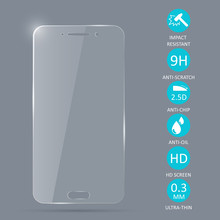 Glass Screen Protector For Sma...
