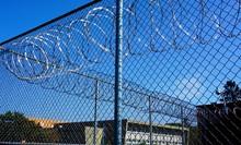 Prison Fence - Prison Reform A...