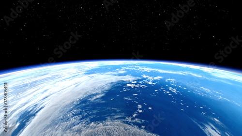Fototapeta Ziemia