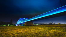 Hedrix Bridge Zagreb