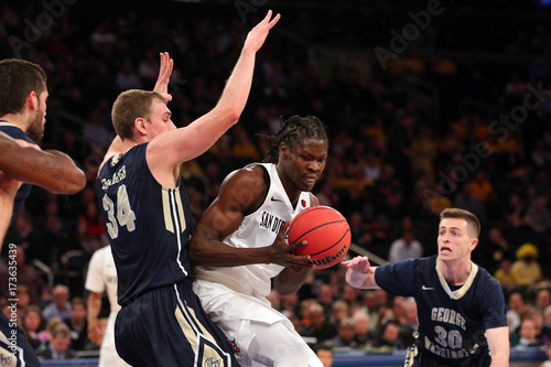 c417d9e1303 By Brad Penner   USA TODAY Sports. NCAA Basketball  NIT-Semifinals-San  Diego State vs George Washington