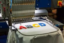 Professional Sewing Machine Em...