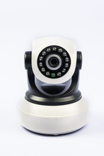 Security IP Camera With Infrar...