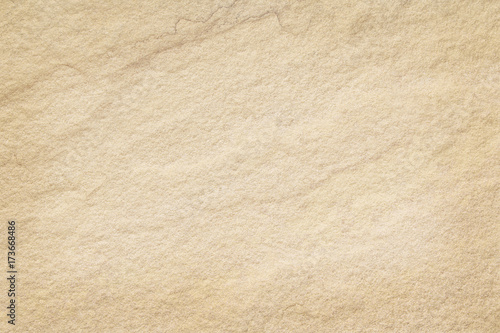 Fotografiet Sandstone wall texture in natural pattern with high resolution for background and design art work