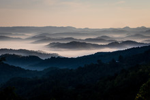 Morning In Appalachia
