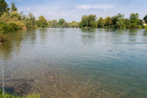 Photo River Adda, Lombardy, Italy