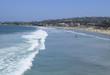 Pacific Beach Surfers