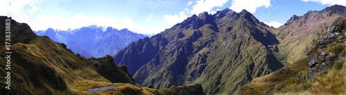 Peru Góry