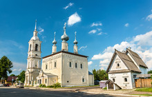 Our Lady Of Smolensk Church In...