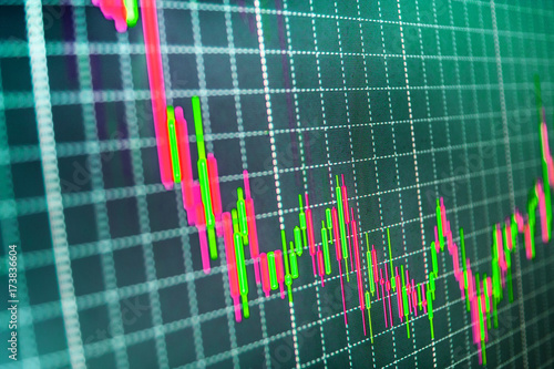 Background Stock Chart Currency Trading Theme Tools Of Technical -