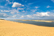 Dune of Pilat, Arcachon Bay, France