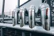 oil pipe plant