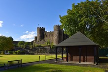 Wales - Conwy Castle