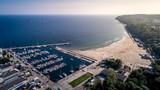 Plaża w Gdynii