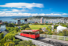 Wellington Cable Car, The Land...