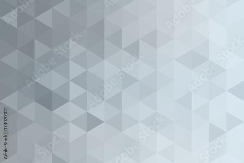 Light Gray Blue Tone Modern Abstract Art Background Pattern Design