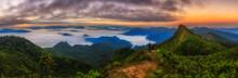 Phu Chee Dao National Park. Ch...