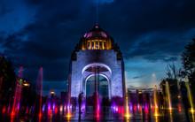 Monumento A La Revolución, Me...