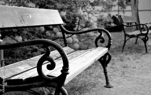 laweczka-w-parku