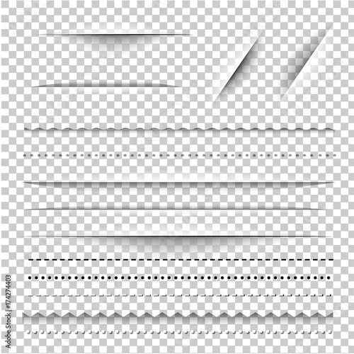 Leinwand Poster Dividers