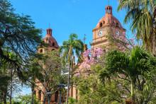 Cathedral Of San Lorenzo At 24...