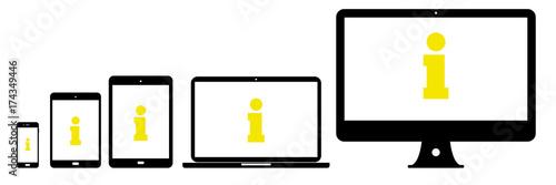 Photo Geräte - Information