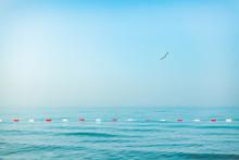 Sea Meets The Sky