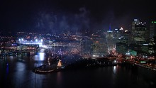 Pittsburgh Fireworks 1233