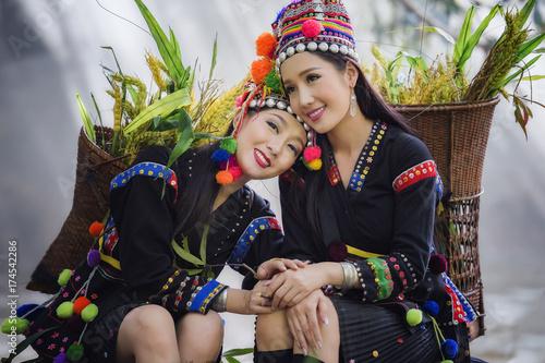 Fényképezés tribes