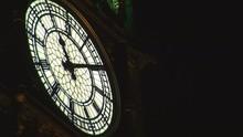 Big Ben Tower Elizabeth Clock ...